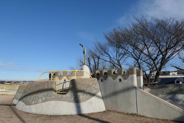 東俣野中央公園(横浜市戸塚区)_f0369014_12372316.jpg