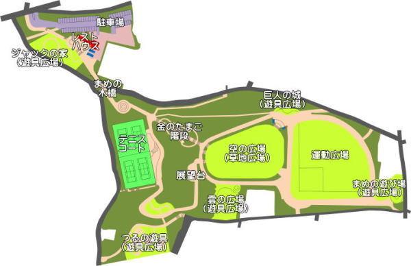 東俣野中央公園(横浜市戸塚区)_f0369014_17532640.jpg
