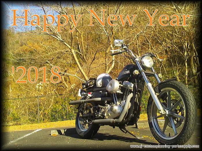 『 Happy New Year !  』_b0133126_09463918.jpg