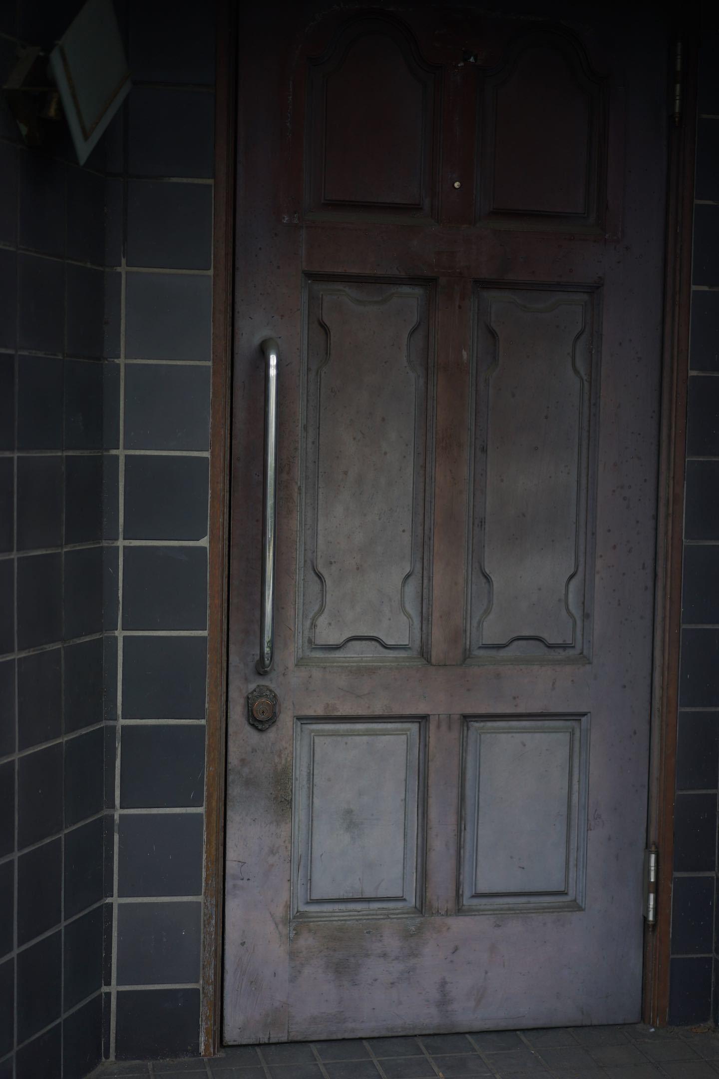 聖蹟桜ケ丘スナップ その60_b0360240_18021960.jpg