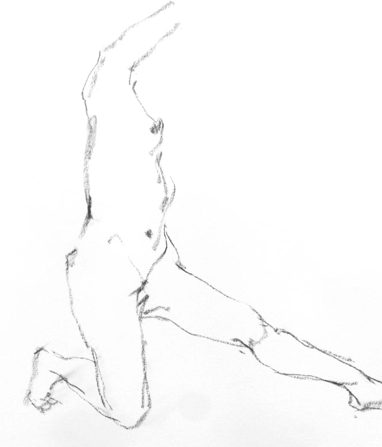 《 師走十二月の ― croquis・drawing・dessin・sketch・esquisse ― 12 》_f0159856_10225621.jpg