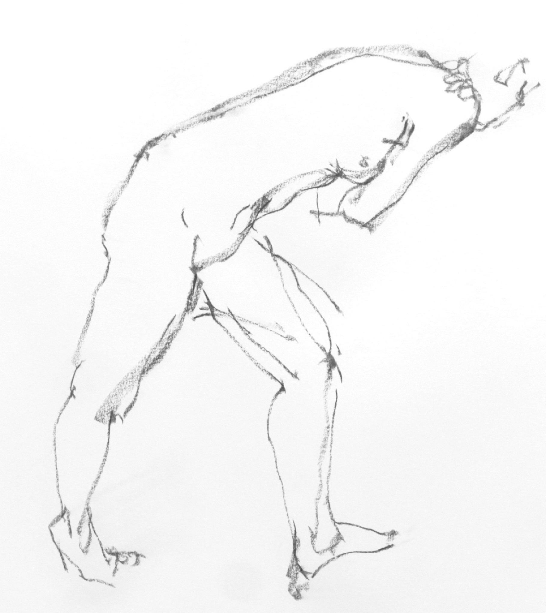 《 師走十二月の ― croquis・drawing・dessin・sketch・esquisse ― 12 》_f0159856_10382037.jpg