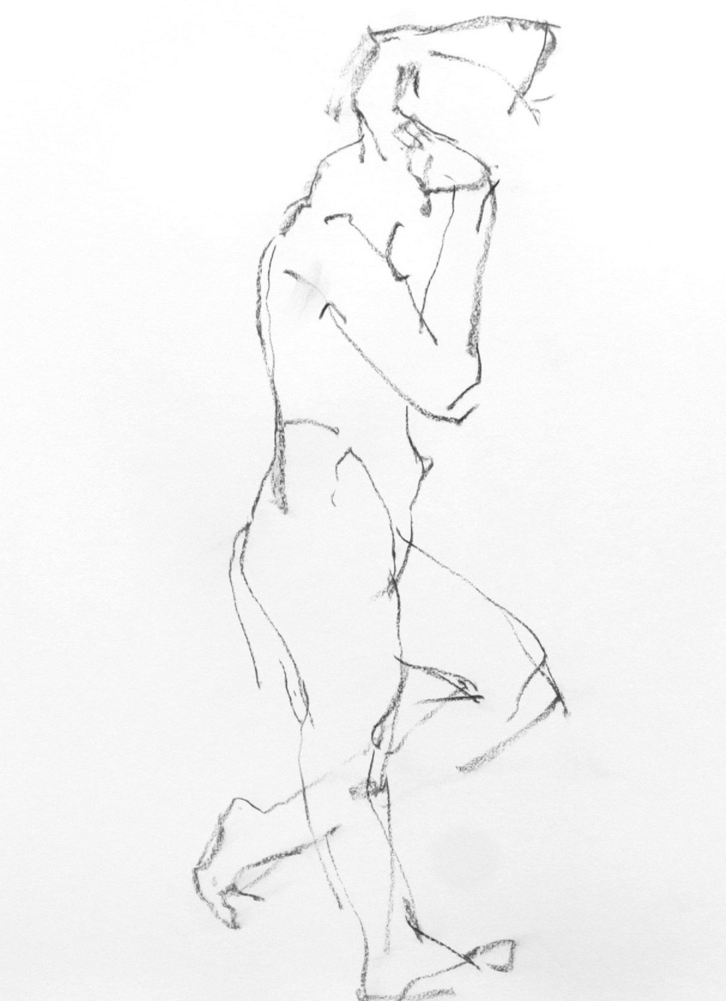《 師走十二月の ― croquis・drawing・dessin・sketch・esquisse ― 12 》_f0159856_10405878.jpg