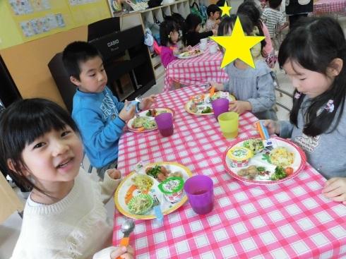 【千葉新田町園】クリスマス会_a0267292_10083347.jpg