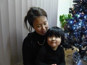 今更、クリスマス?!_c0369433_12322198.jpg