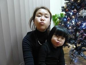 今更、クリスマス?!_c0369433_12323476.jpg