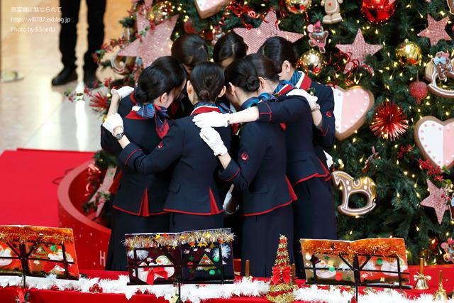 JALベルスター2017 @12/24(羽田空港国内線ターミナル)_d0242350_14481482.jpg