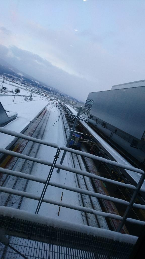 新函館北斗駅のショップおがーるにセラピア製品あります。北海道土産にいかが?_b0106766_05362844.jpg