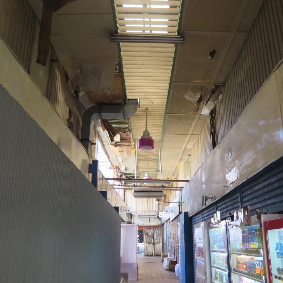 お買い物は宇治川センターと毎日市場でありがとう  神戸市にて_c0001670_09323795.jpg