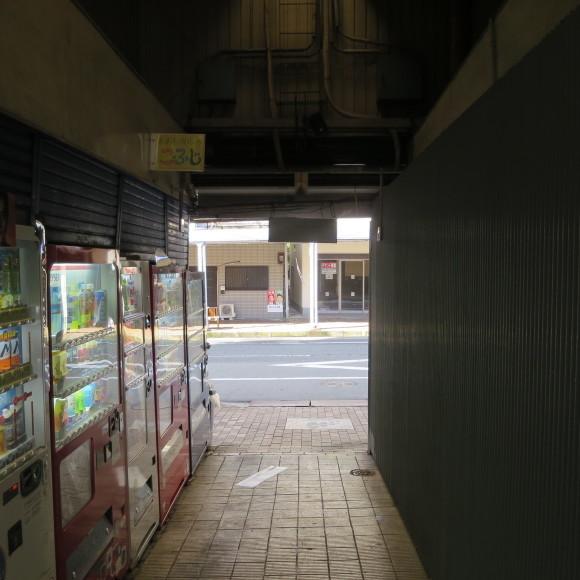 お買い物は宇治川センターと毎日市場でありがとう  神戸市にて_c0001670_09331713.jpg