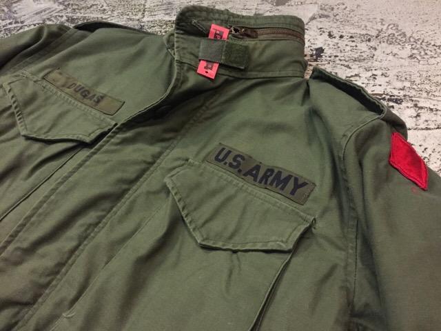1月2日(火)商品紹介Part3 U.S.Army&USMC編!&P.S!!(大阪アメ村店)_c0078587_0255456.jpg