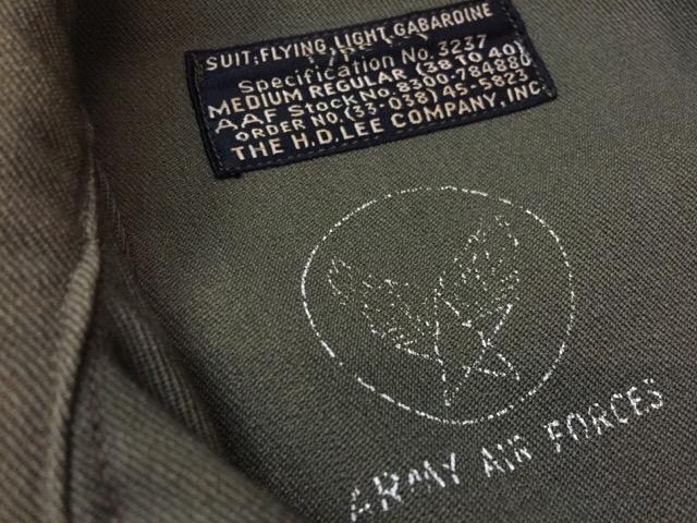 1月2日(火)商品紹介Part7 U.S.AirForce&U.S.Navy編!&P.S!!(大阪アメ村店)_c0078587_12069.jpg