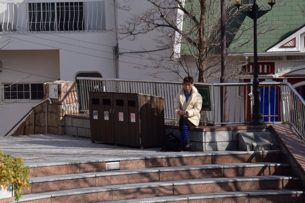 大晦日の前日に神戸ぶらり旅という酔狂(おまけ)_c0030705_21424094.jpg