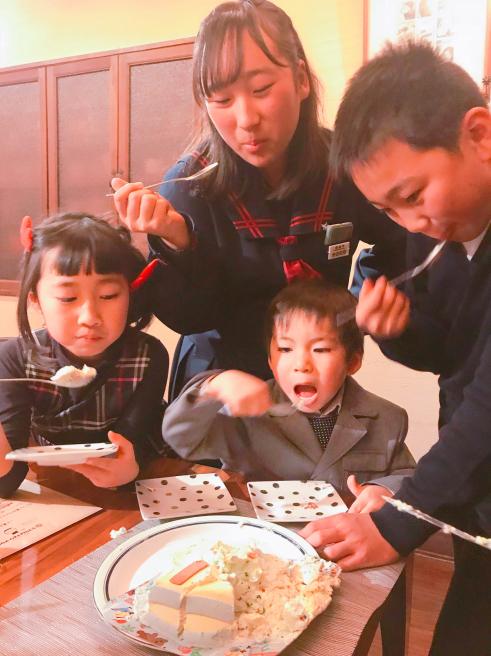 家族に感謝〜皆さま良いお年をお迎えください(*´꒳`*)_b0199244_07330276.jpg