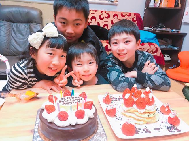 家族に感謝〜皆さま良いお年をお迎えください(*´꒳`*)_b0199244_07330767.jpg