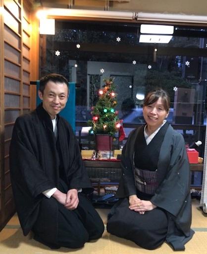 年の瀬のお客様・花想容さん・高橋さん・来年へ向けて!_f0181251_1353988.jpg