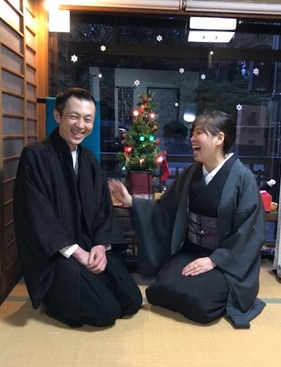 年の瀬のお客様・花想容さん・高橋さん・来年へ向けて!_f0181251_13541167.jpg