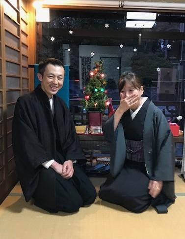 年の瀬のお客様・花想容さん・高橋さん・来年へ向けて!_f0181251_1443178.jpg