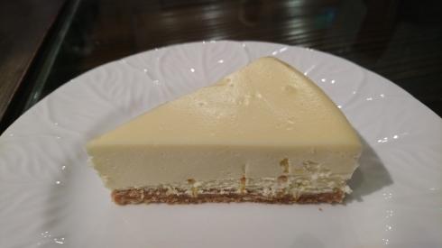 柚子のチーズケーキ_f0328051_09272758.jpg