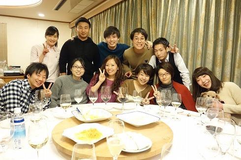 名城小学校プチ同窓会_a0152501_11503342.jpg
