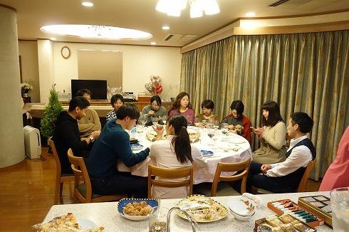 名城小学校プチ同窓会_a0152501_11503947.jpg