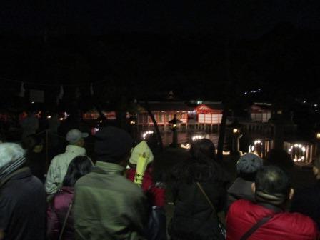 宮島学園 鎮火祭_f0229523_00070267.jpg
