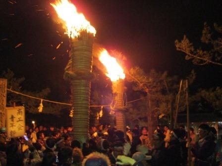 宮島学園 鎮火祭_f0229523_00182858.jpg