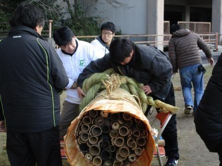 宮島学園 鎮火祭_f0229523_00472910.jpg