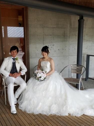 ドレスもふんわり_b0240634_07375775.jpg