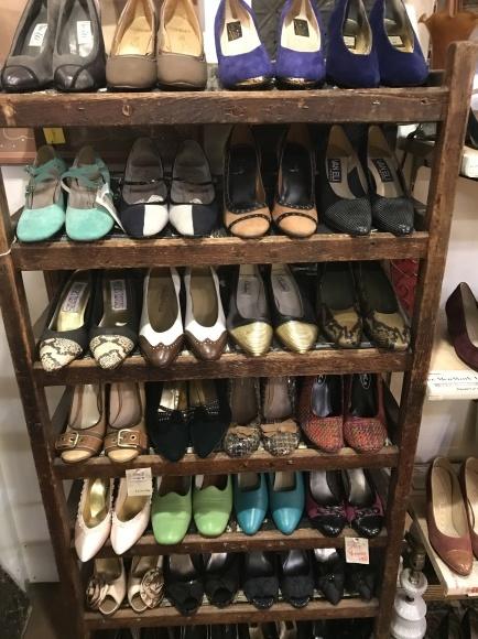 正月はcircusレディースいろんな靴靴靴だよ。_a0108963_23015722.jpg