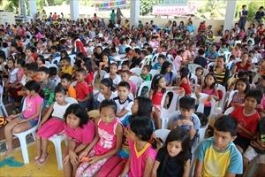 2017年フィリピン セブ島 クリスマス配布イベントのご報告_e0135675_21270706.jpg