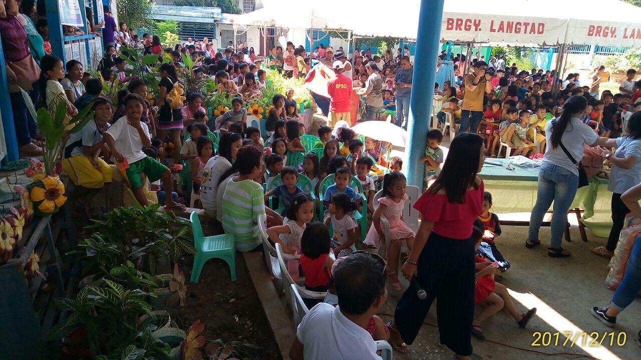 2017年フィリピン セブ島 クリスマス配布イベントのご報告_e0135675_22310067.jpg
