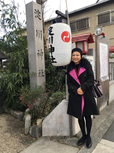 淀川神社(大阪市都島区)_d0339676_16365909.jpg