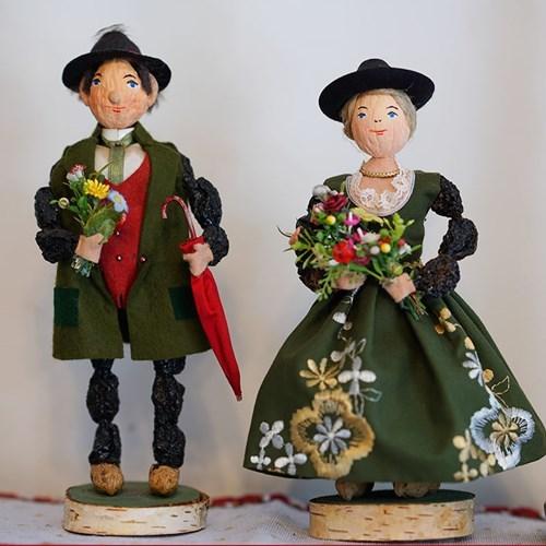 ドイツのクリスマス 横浜山手西洋館 ブラフ18番館_b0145398_21324029.jpg