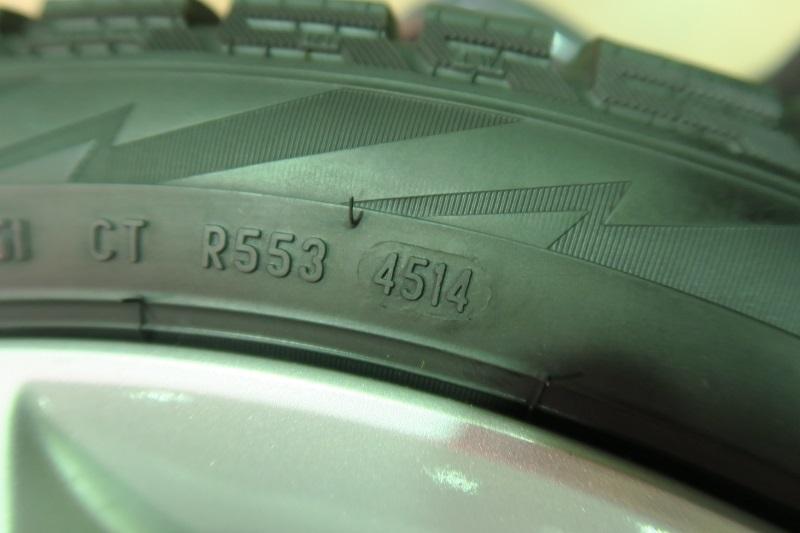 レガシィツーリングワゴン2.0GTで走り初め_f0076731_20112981.jpg
