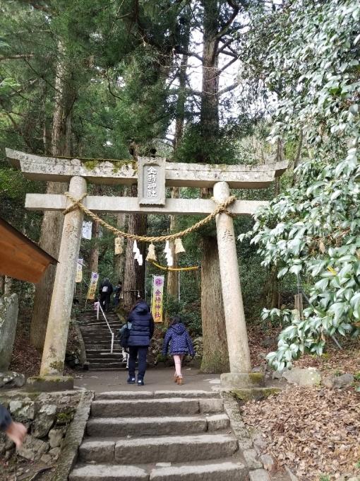 金持神社(鳥取県日野郡)_a0105740_07500650.jpg