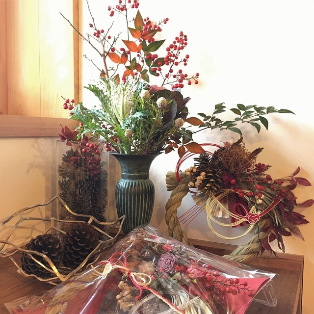 正月飾りに挑戦_a0263675_00093839.jpg