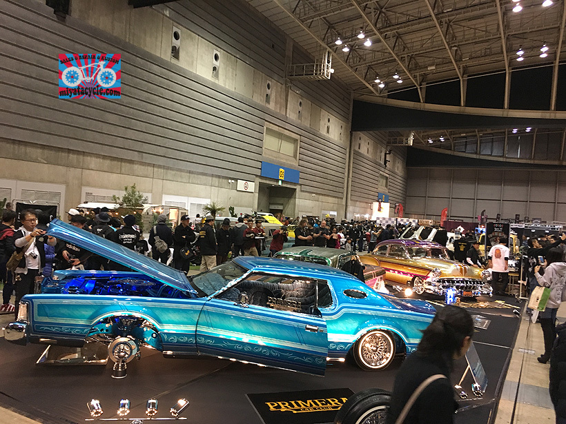 『 26th YOKOHAMA HOT ROD CUSTOM SHOW 』あとがき。_e0126901_12292828.jpg
