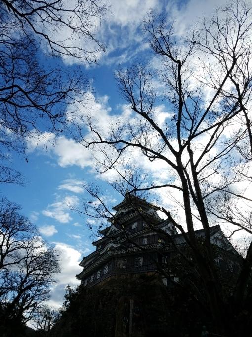 岡山神社へ_a0105740_21420020.jpg