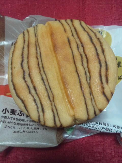低糖質パン チョコレート_f0076001_2345580.jpg