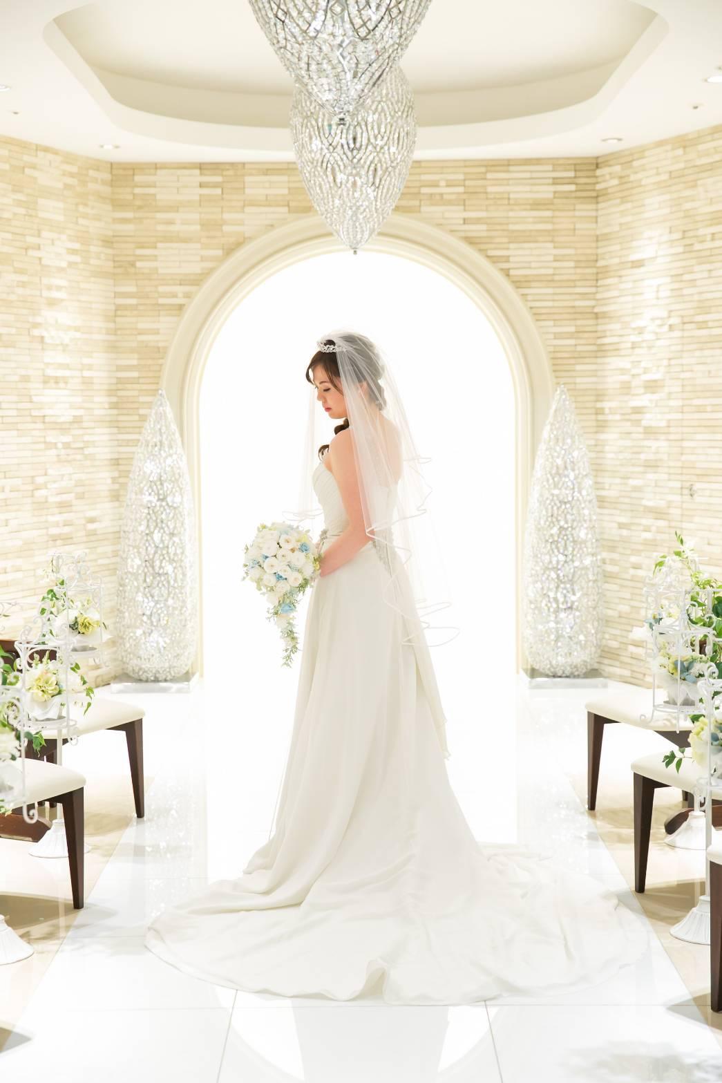 新郎新婦様からのメール フォトウエディングのためのブーケ、小さな結婚式様へ_a0042928_2371353.jpg