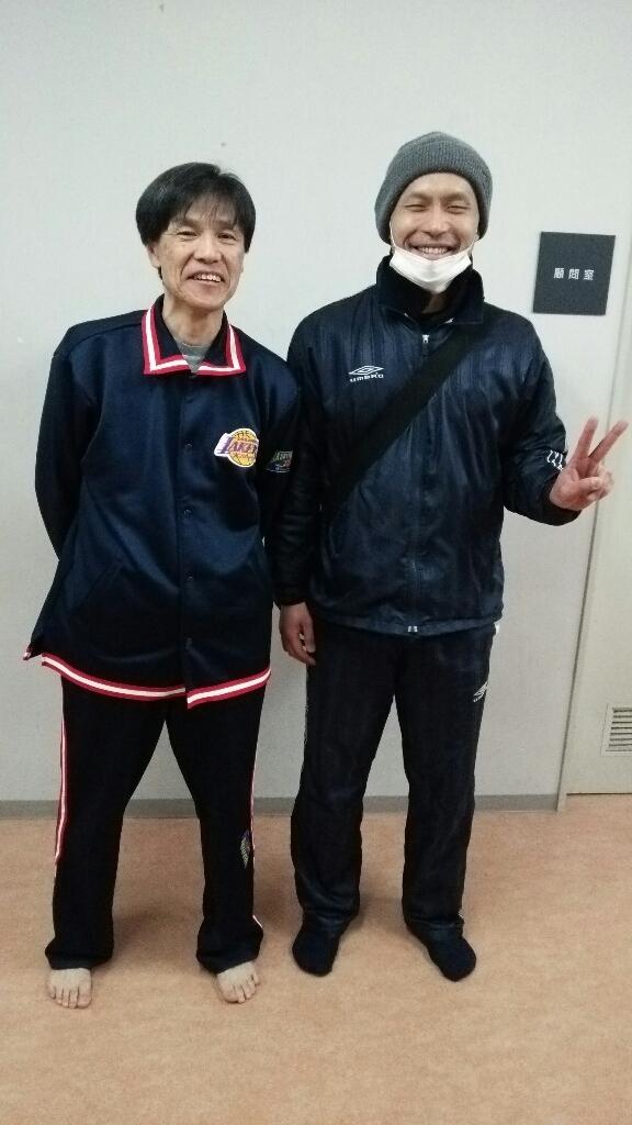 【2018初春】Back to Normal【ナゴヤ弾丸里帰り】_c0308247_22591346.jpg