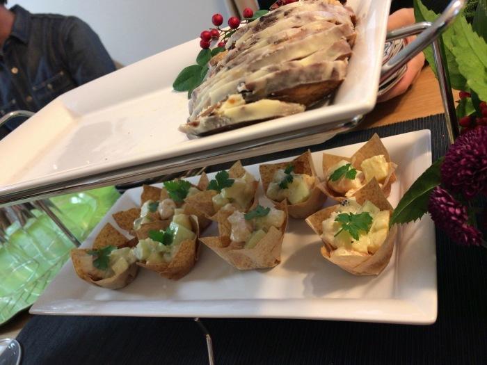 2日の日、義姉の料理が超美味しかったーー!毎度ながらレストラン状態ですぅ~~♪_c0110051_09214233.jpg