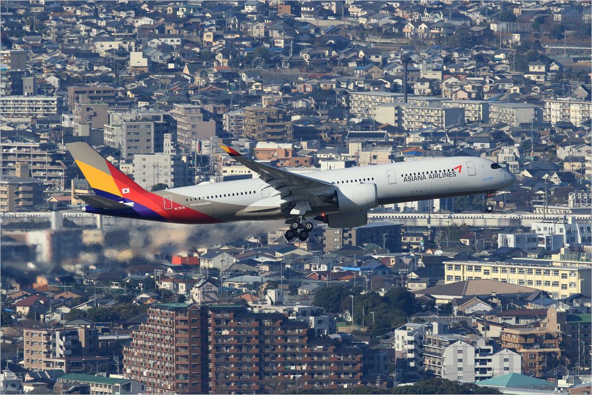 始動 - 福岡空港_c0308259_00283683.jpg