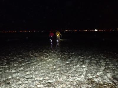 真夜中のカーミージーの海_c0180460_23511071.jpg