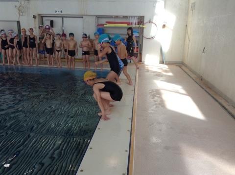 2017年冬の短期水泳教室 水中祭り_b0286596_11564163.jpg