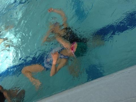 2017年冬の短期水泳教室 水中祭り_b0286596_12055539.jpg