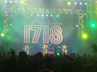 FM802 Radio Crazy 2017 & COUNTDOWN JAPAN17/18!!!!_b0209830_21122894.jpeg