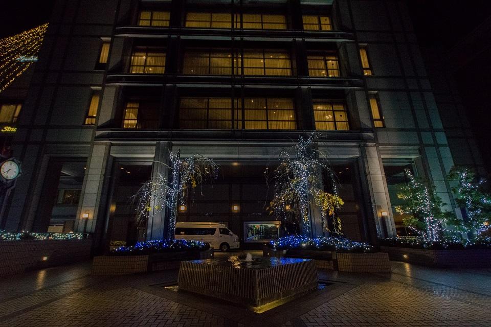 ホテルオークラ京都_e0363038_1047409.jpg
