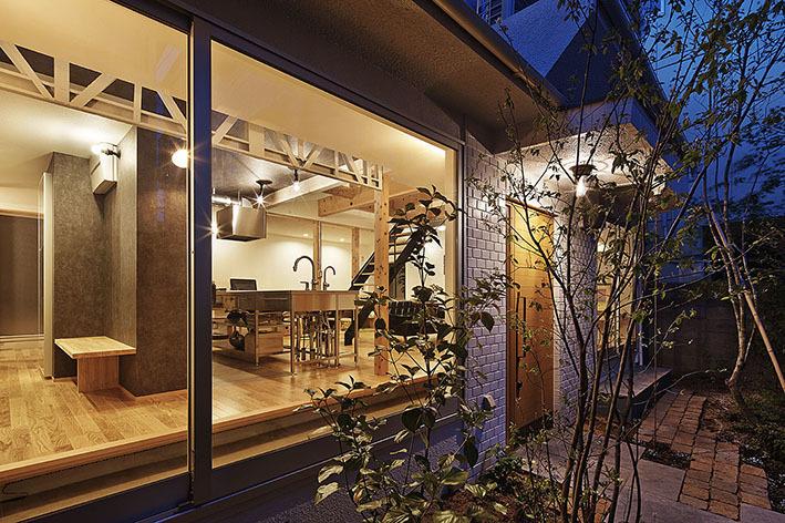 神戸市灘区の住宅リノベーションが、キッチン空間アイディアコンテストに入賞しました_a0212380_12585818.jpg